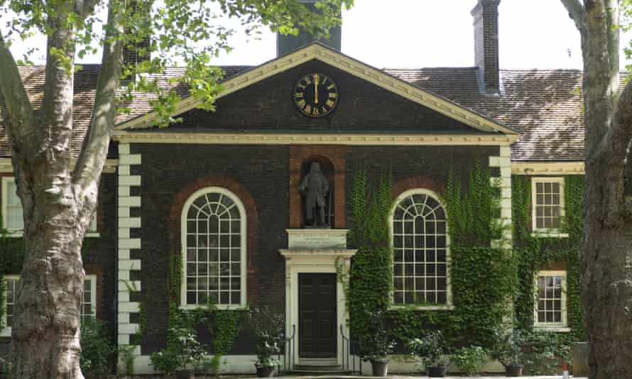 The Museum of the Home which recently changed its name from that of the slave trader Robert Geffrye.
