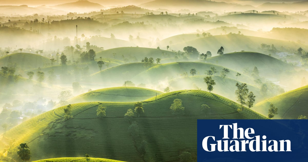 Weather Photographer of the Year 2020 - in pictures ...