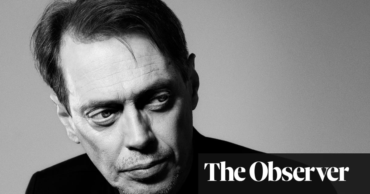 Steve Buscemi   In some ways I feel I haven t fulfilled my true potential  6e416f3dc