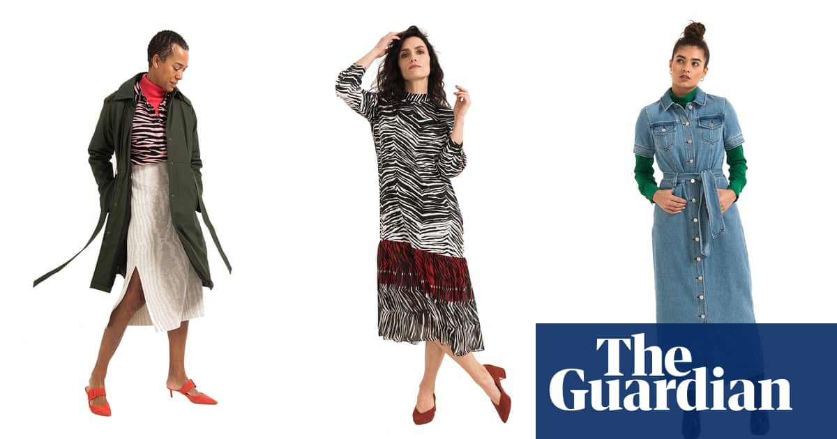 The best high necked pieces for all ages – in pictures  067f9b5dc