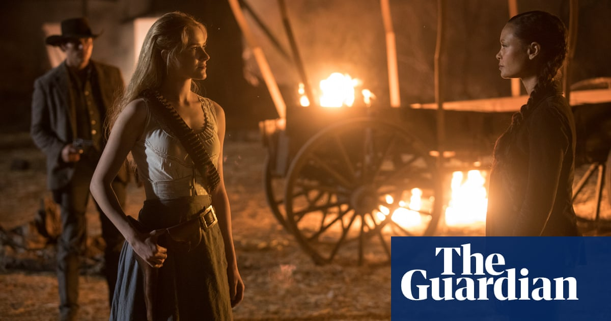Westworld recap: season 2, episode 2 – the devil's in the