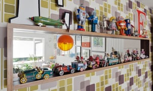 Small Wonders Toy Kitchen
