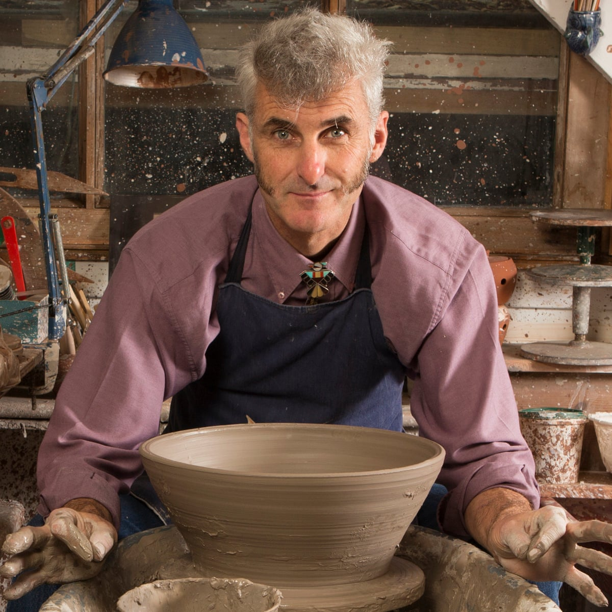 Why We Are All Fired Up About The Great Pottery Throw Down The Great Pottery Throw Down The Guardian