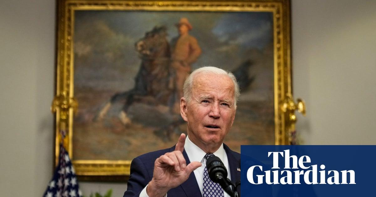 Biden rejects allies' pleas to keep troops in Afghanistan beyond end of August