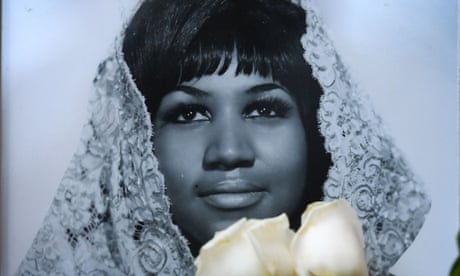 Aretha Franklin funeral: watch live tributes to the Queen of Soul