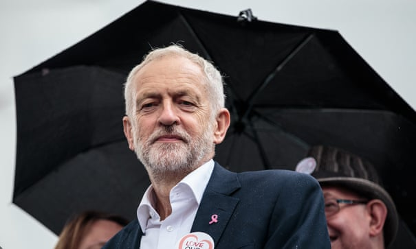 Corbyn has taken a brave step. Now he must rule out any 'Labour Brexit'