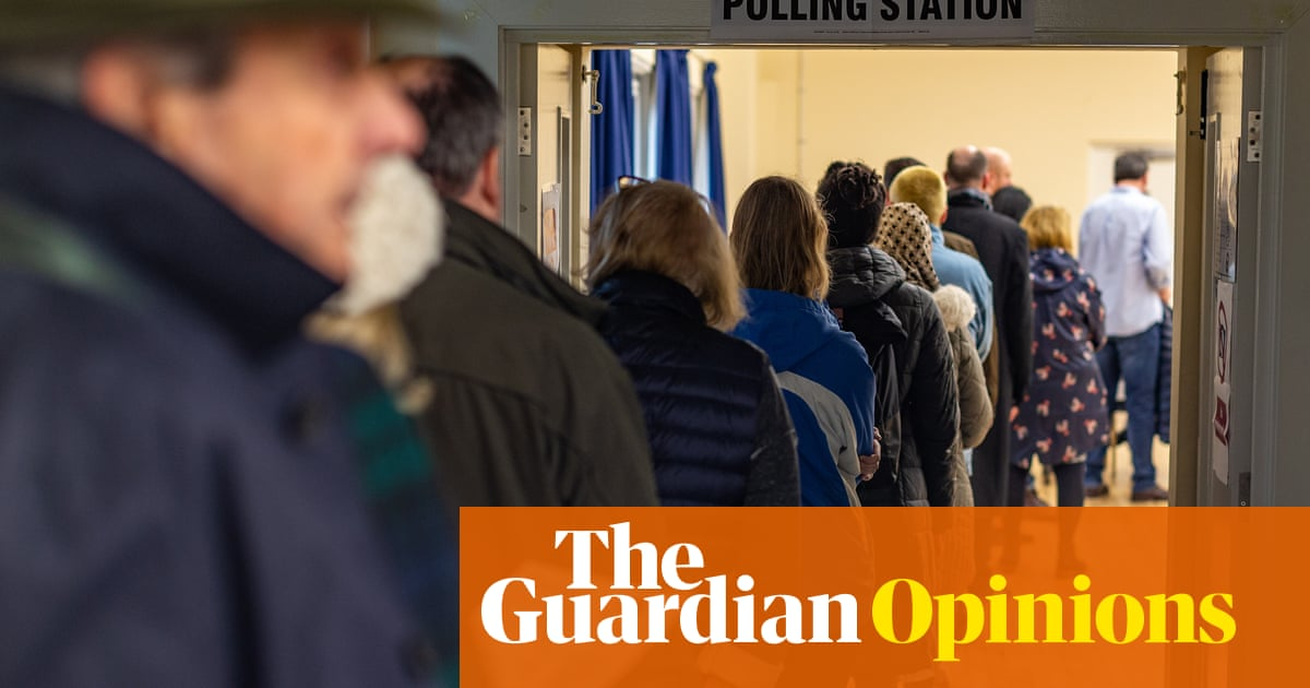 Under the guise of tackling election fraud, the government is attacking democracy