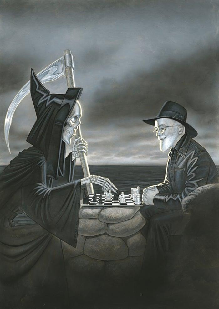 Soul Music: The Illustrated Screenplay: Amazon.co.uk: Pratchett, Sir Terry:  9780552145565: Books