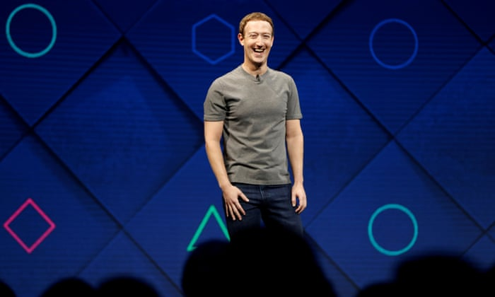 Facebook overhauls News Feed in favor of 'meaningful social
