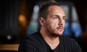 David Eatock is one of several ex-footballers to have recently told their story of being sexually abused.