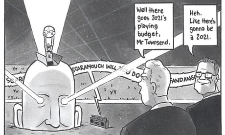 David Squires on ... the wait to crown the A-League premiers