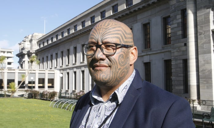 New Zealand, Māori party co-leader ejected, parliament, haka, racism row, Harbouchanews