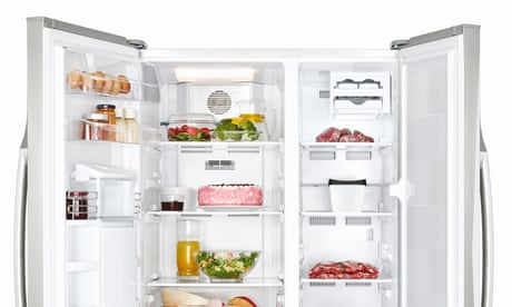 Teen's tweets from her smart fridge go viral after mother confiscates phone