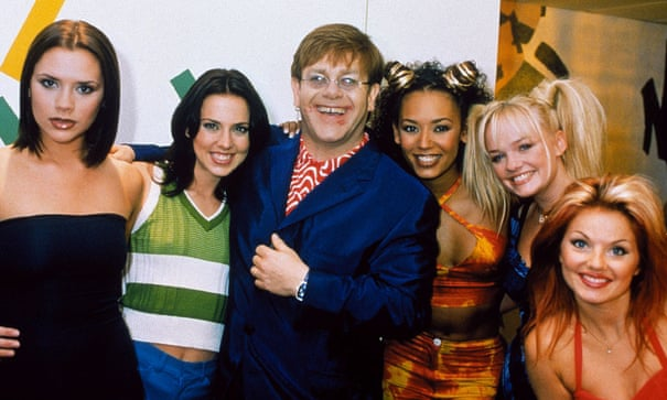 All 43 Spice Girls songs – ranked! | Culture | The Guardian