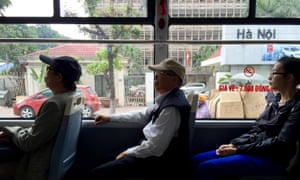 On the BRT system