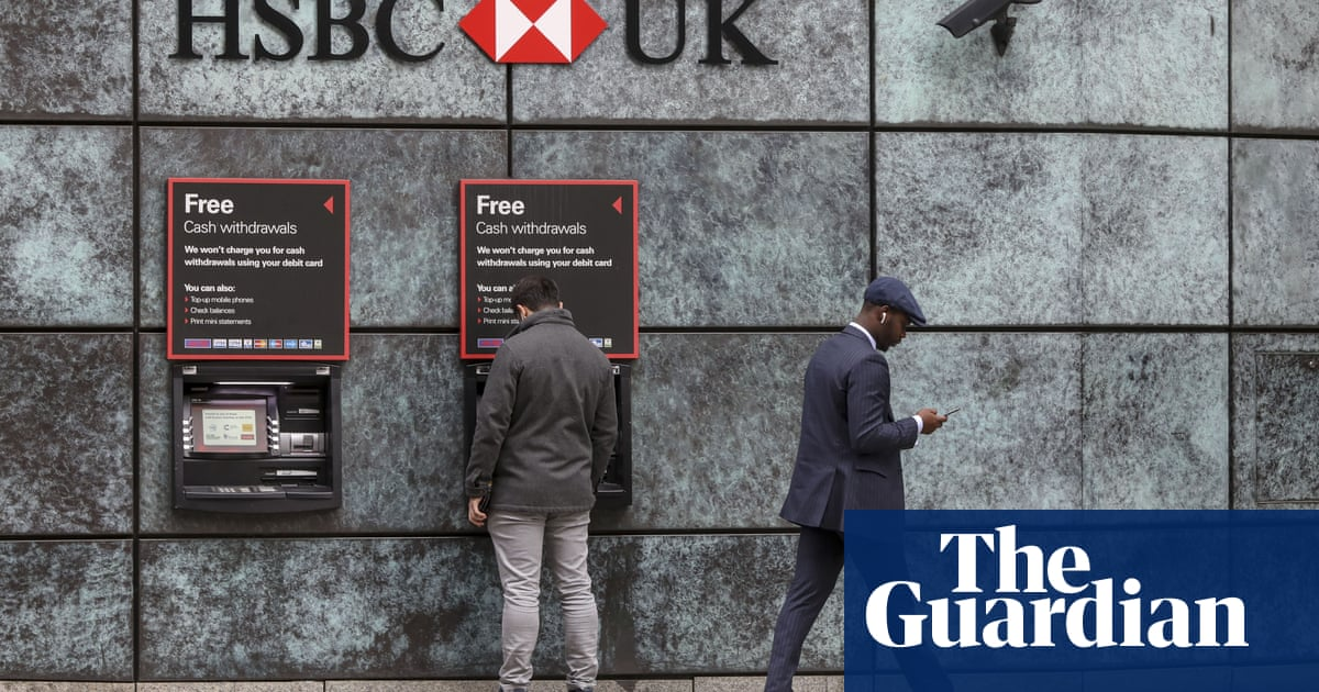 HSBC plans further cost cuts despite forecast-beating results - The Guardian