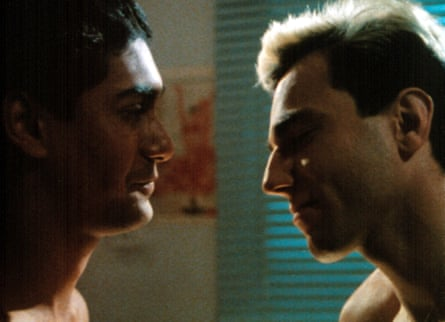 Stephen Frears' My Beautiful Laundrette with Daniel Day Lewis.