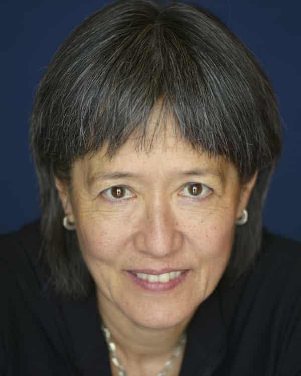 Ruth Ozeki.