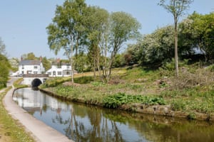 Canal-side cottages for sale – in pictures | Money | The