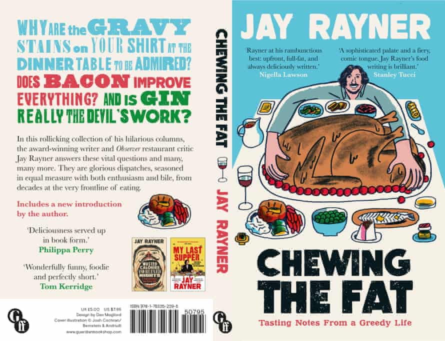 Chew The Fat By Jay Rayner
