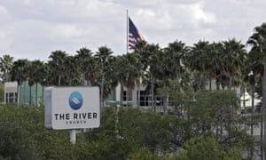The River Church is shown Monday, 3- March, 2020, in Tampa, Florida.
