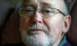 Noel Conway fights for the ability to decide the timing and manner of his death.