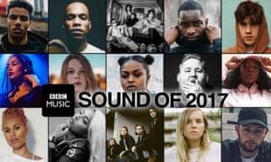BBC Sound of 2017 longlist