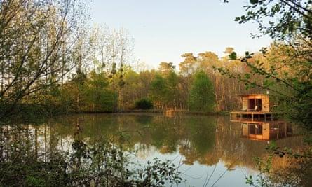 Caru Cabin (2)