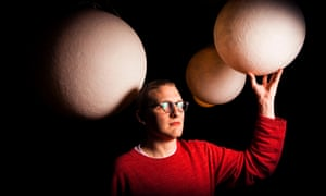 Sam Shepherd, AKA Floating Points