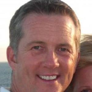 Victor Link. Las Vegas mass shooting victim