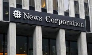 Twitter News Corp Rupert Murdoch