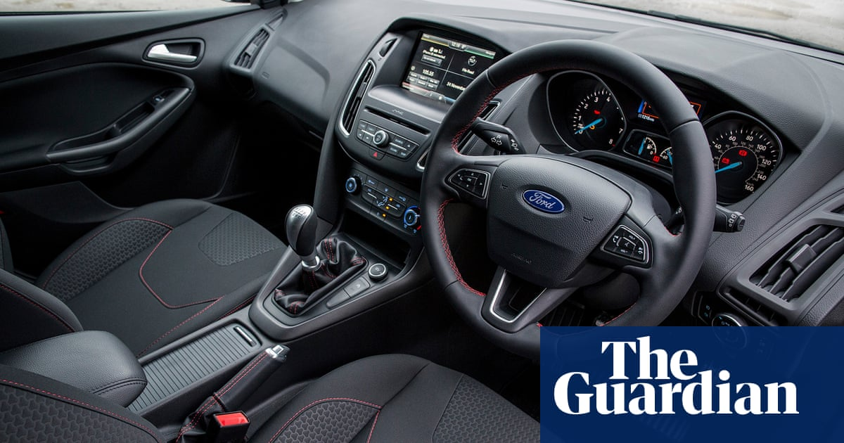 Most Of Uk S Top Selling Keyless Cars At Risk Of Theft
