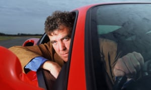 The show that never drags … Top Gear.