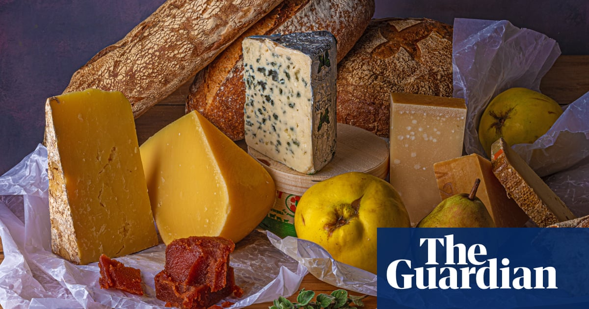 Il 20 best cheese recipes