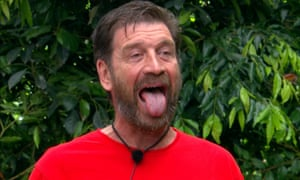 Nick Knowles in IACGMOOH