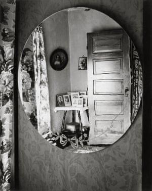 Wright Morris, The Home Place, Norfolk, Nebraska 1947