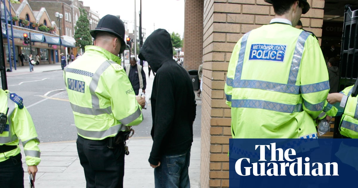 MPs and campaigners alarmed at UK's 'discriminatory' crime reduction plans