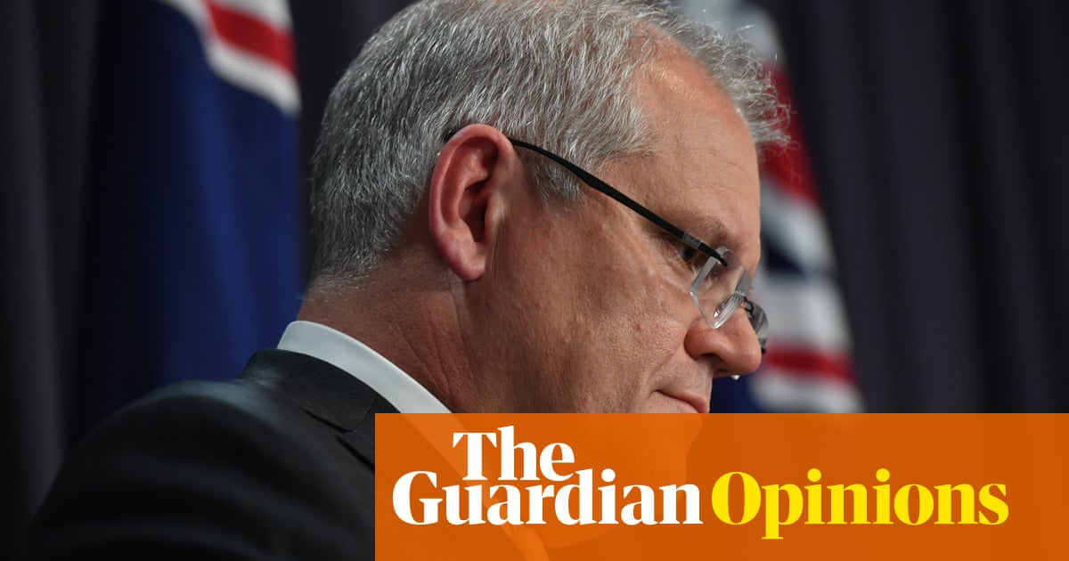 It's not working: Scott Morrison's late-night coronavirus messages only sow confusion – The Guardian