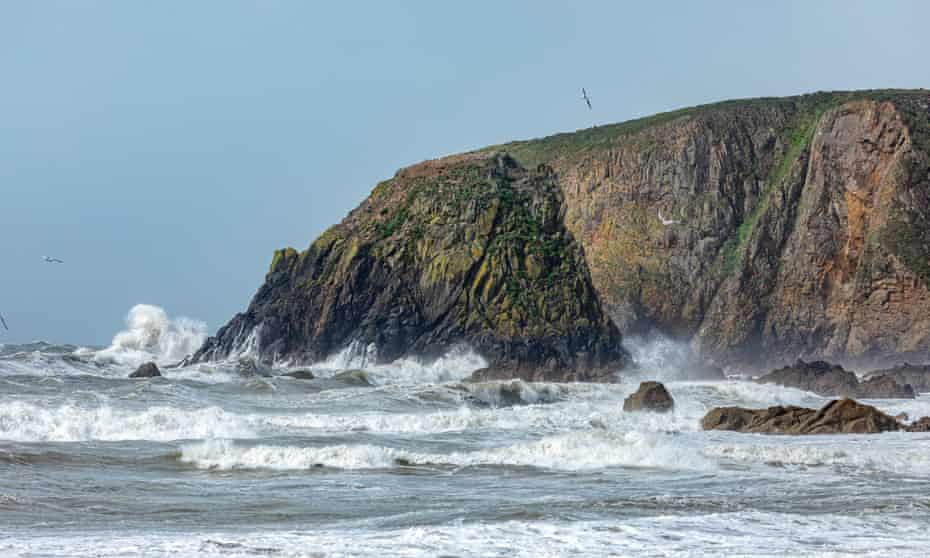 Copper Coast, Co Waterford, Ireland