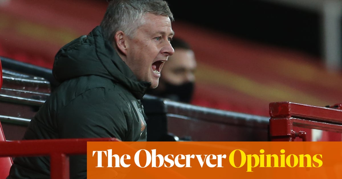Manchester Uniteds lack of philosophy an advantage in these chaotic times | Jonathan Wilson
