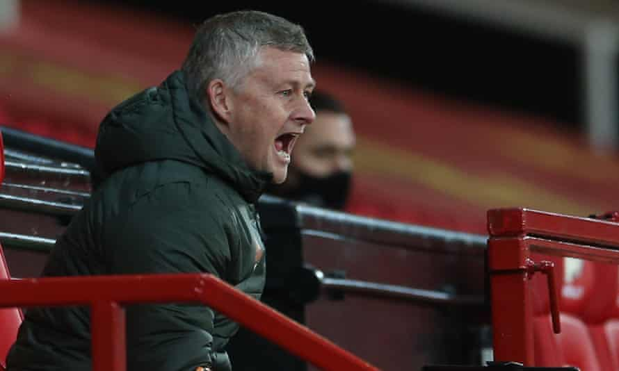 Ole Gunnar Solskjær has led Manchester United to the top of the table with an emphasis on individuals and moments rather than a footballing philosophy.