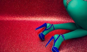 4f028f176bf Louboutin exhibition focuses on life and sole of shoe designer to ...