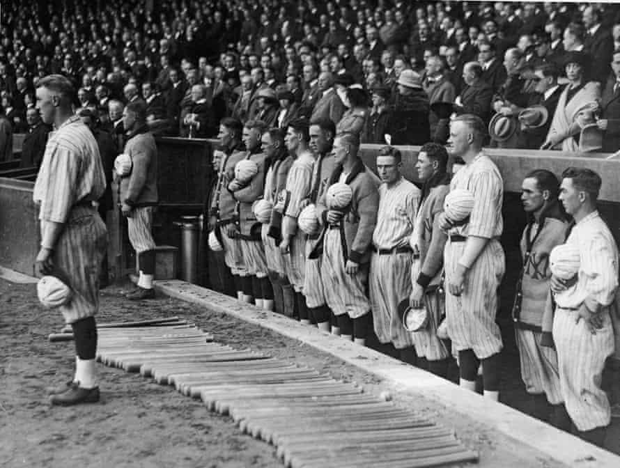 1921 World Series