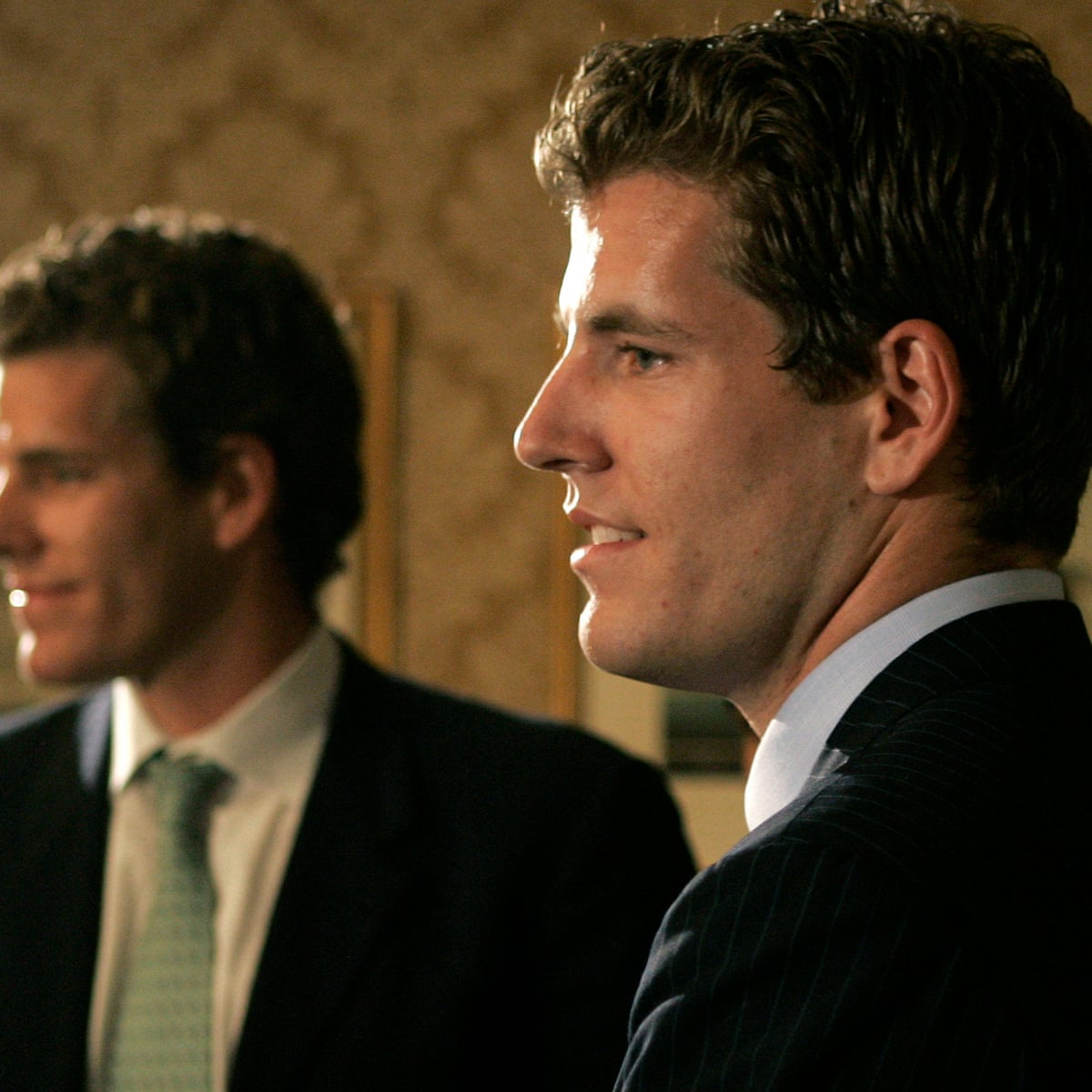 Bitcoin Billionaires By Ben Mezrich Review The Tale Of The Winklevoss Twins Books The Guardian