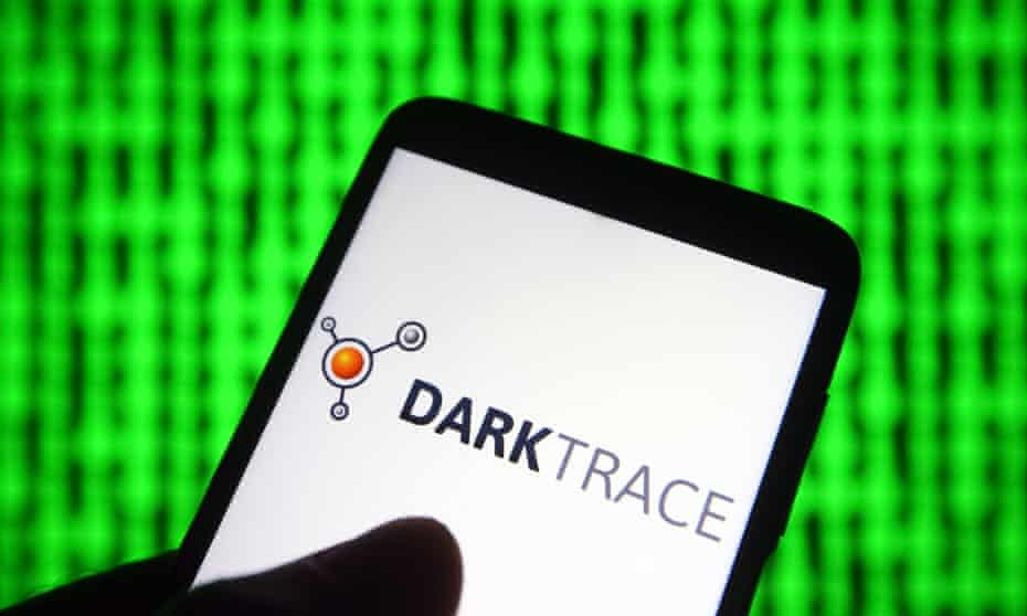 Darktrace floated in April at 250p – it is now trading at 731p.