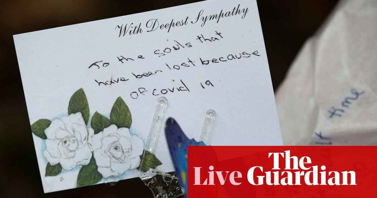 Coronavirus Australia update latest: another death at Newmarch House brings national toll to 93 – live news – The Guardian