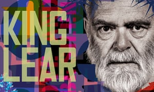 King Lear at the Globe