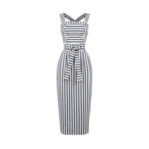 Dress, £45, warehouse.co.uk