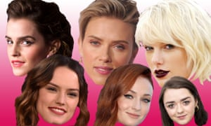 Emma Watson, Scarlett Johansson, Taylor Swift, Daisy Ridley, Sophie Turner and Maisie Williams have all been the subject of AI-assisted fake pornographic films.