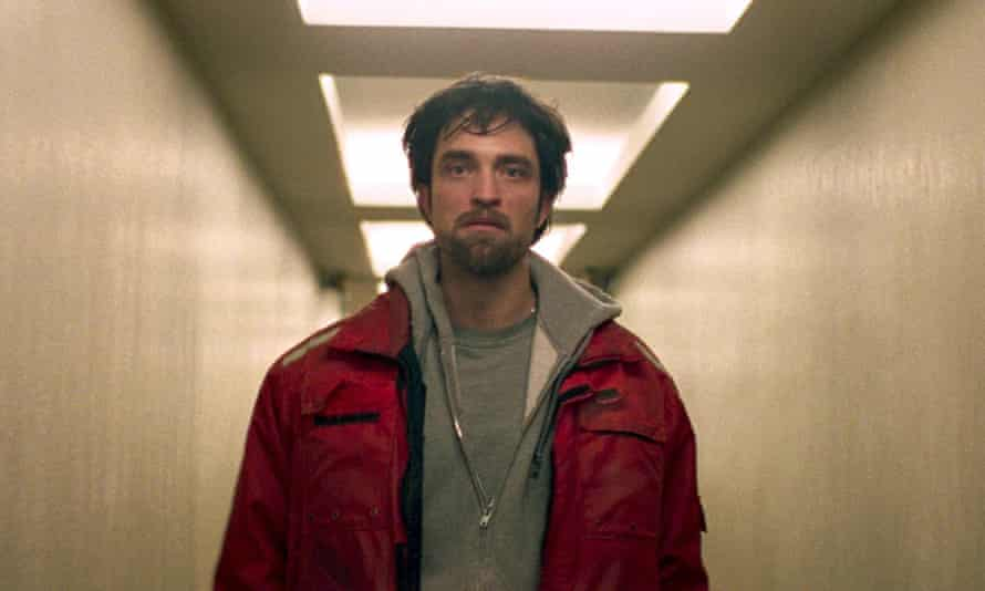 One more time ... Robert Pattinson in the Safdie brothers' Good Time.